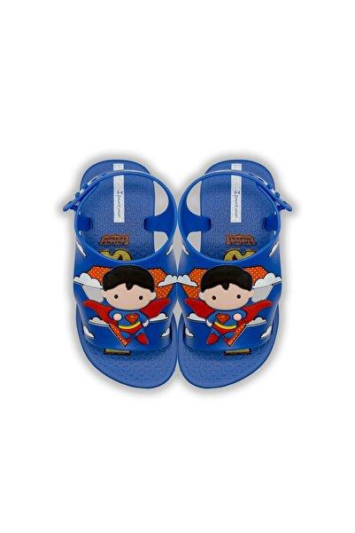 İpanema Ip Liga Da Justica Mavi Çocuk Sandalet Wpp0317