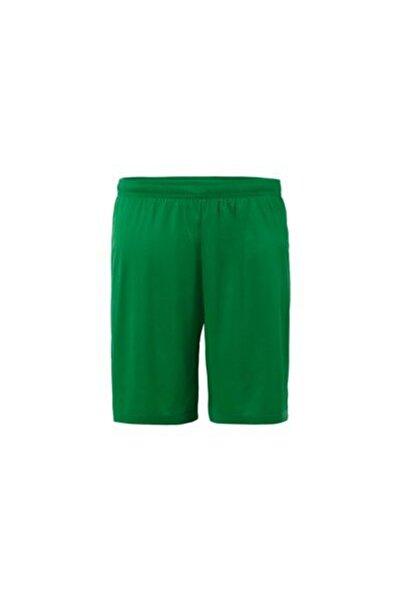 LIG Unisex Antrenman Şort Yeşil