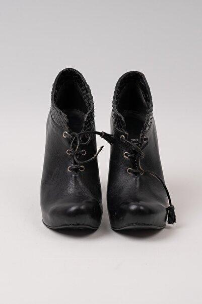 Platform Ayakkabı