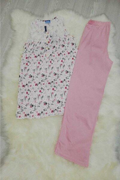 Haluk Bayram Baha Kadın Yazlık Pijama Takımı