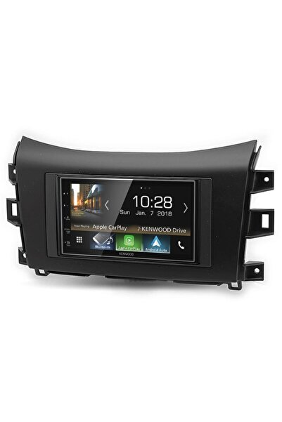 Kenwood Nıssan Navara Carplay Androidauto Mirrorlink Multimedya Sistemi