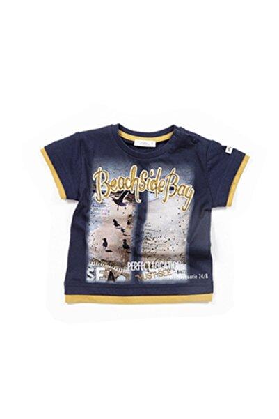 Zeyland Lacıvert Erkek Çocuk T-Shirt K-61M1MKZ54