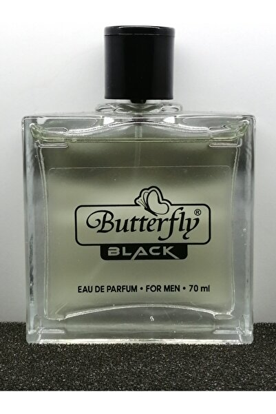 BUTTERFLY Black Eau De Parfum Bay