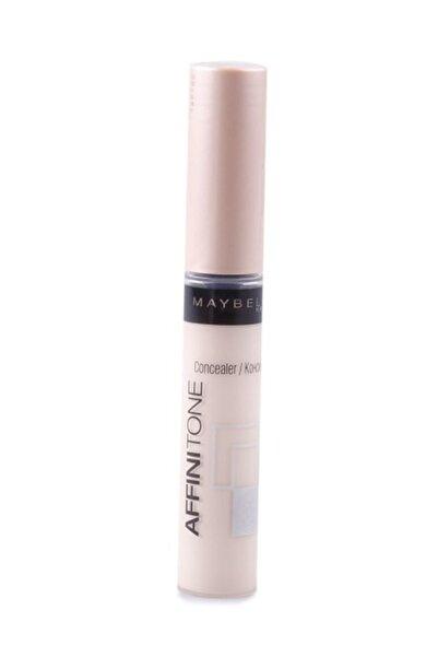 Maybelline New York Kapatıcı - Affinitone Concealer 01 Nude Beige 3600530589531