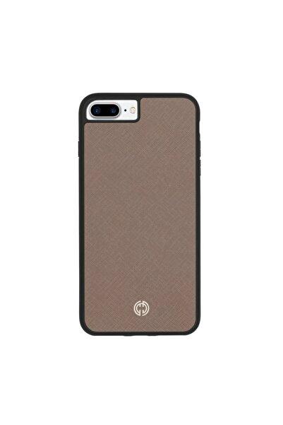 Cachee Concept Telefon Kılıfı Iphone 7/8 Plus Uyumlu Roys Mınk
