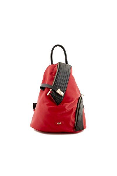 ROUGE Kırmızı Kadın Sırt Çantası  200Rgk794 R1