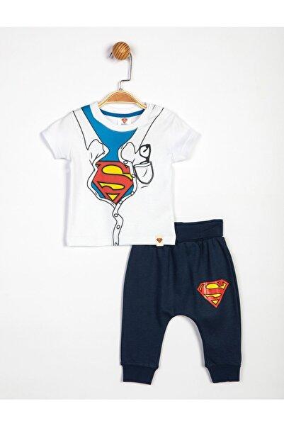 Superman Bebek 2'li Takım