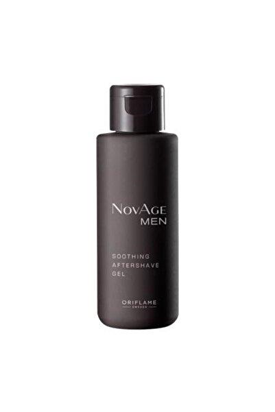 Oriflame Novage Novage Men Tıraş Sonrası Rahatlatıcı Jel