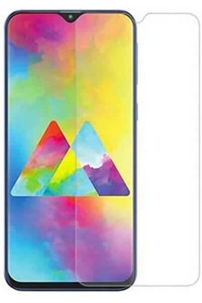Samsung M31 Kırılmaz Ekran Koruyucu Temperli Cam