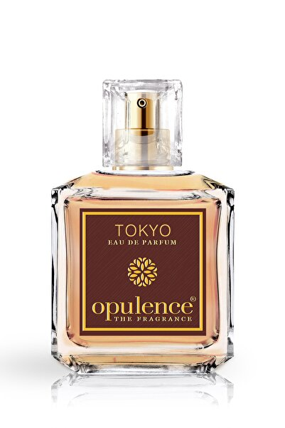 HC Care Opulence Tokyo Edp 50 Ml Kadın Parfüm