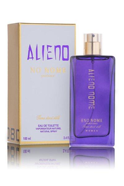 NO NOME 080 Alıeno Women For Women 100 ml Edt Kadın Parfüm
