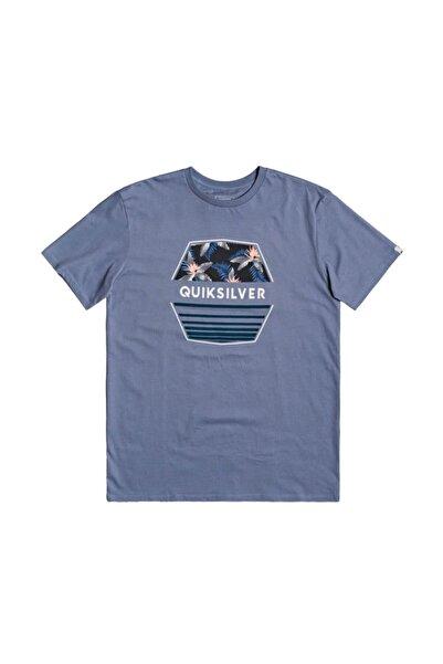 Quiksilver Erkek T-shirt Drift Away