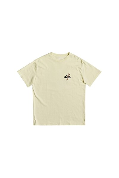 Quiksilver Broken Tongue Erkek T-shirt
