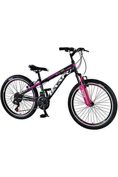 ORBİS Daafu Sxc100 24 Jant Bisiklet Amortisörlü Kız Dağ Bisikleti