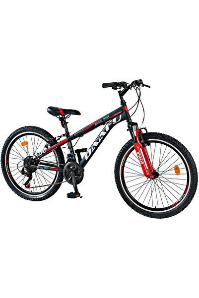 ORBİS Daafu Sxc100 24 Jant Bisiklet Amortisörlü Erkek Dağ Bisikleti