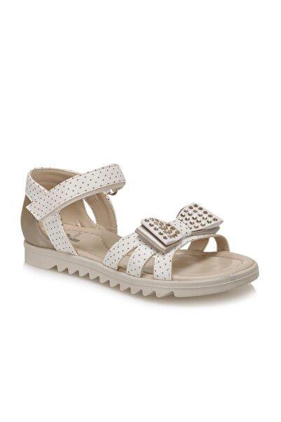 SEVENTEEN Kıkı Beyaz Kız Çocuk Basic Casual Ayakkabı