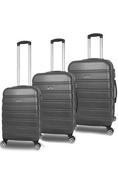 Füme Unisex Valiz & Bavul Fslvlz-1134