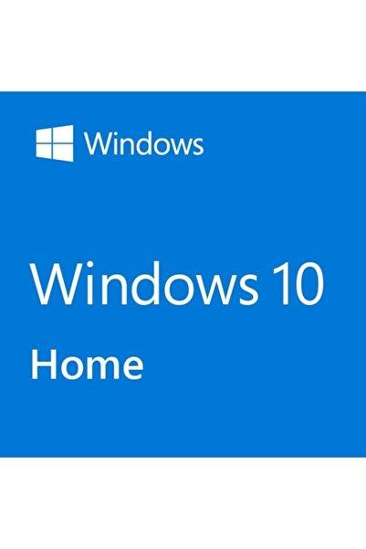 MICROSOFT Windows 10 Home P2 32bit/64bit Tr Us