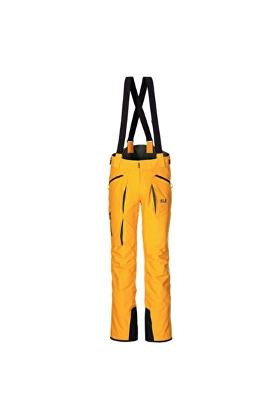 Jack Wolfskin Revelstoke Outdoor Erkek Pantolon 1105811-3800