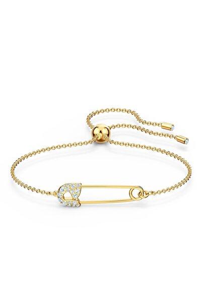 Swarovski Bileklik So Cool-bracelet Pin Cry-gos M 5512739