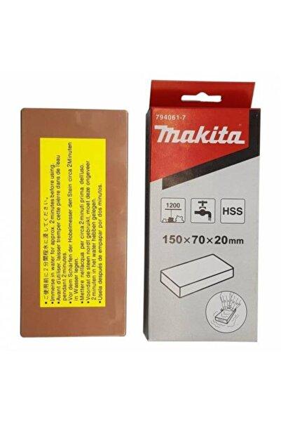 Makita Bıçak Bileme Taşı 150x70x20 mm 1200 Kum 794061-7