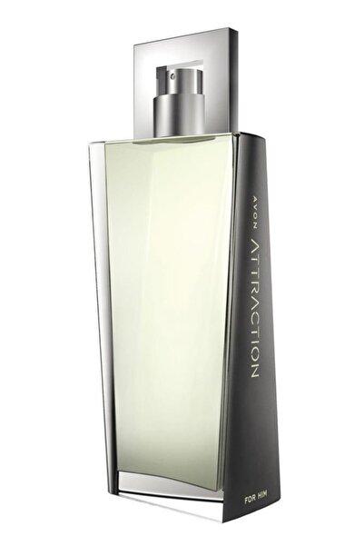AVON AttractionEdt 100 ml  Erkek Parfüm