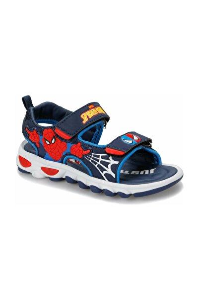 91.VICE.P Lacivert Erkek Çocuk Spor Ayakkabı