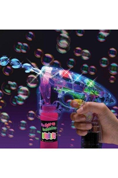 KARATOYS Köpük Tabancası - Baloncuk Tabancası - Bubble Gun