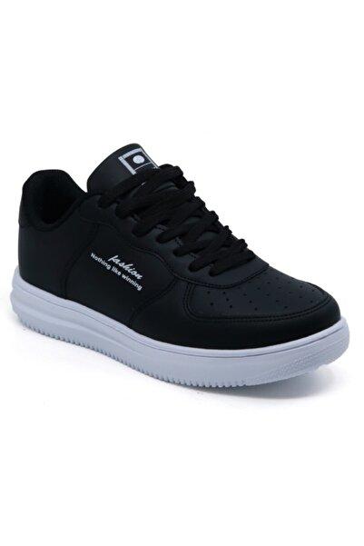 Düz Model Günlük Rahat Spor Ayakkabı