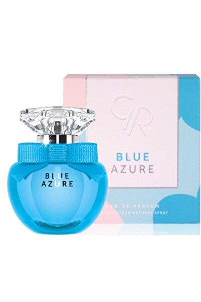 Golden Rose Blue Azure Edp 30 ml Kadın Parfüm 8691190122898