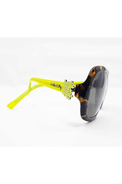 Hello Kitty Çocuk Güneş Gözlüğü Has012 - 497 45/15 130