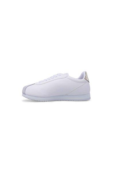 Elexsus/g 2001 Gerçek Deri Kadın Ayakkabı