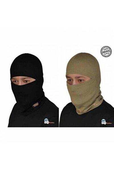 Armythermal Dağcı Avcı Motorcu Termal Kar Maskesi Balaklava -2