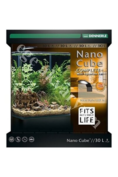 Dennerle - Nanocube Complete+ 30 L
