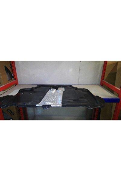 OEM Focus Motor Alt Muhafaza Plastik Tip Dizel 2012-2018