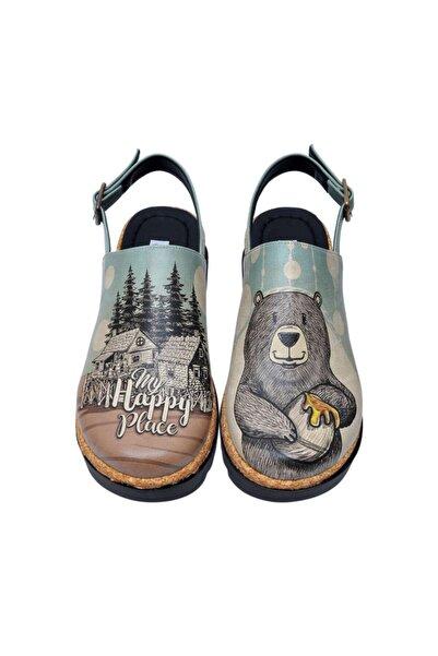 Dogo My Happy Place Kadın Sandalet