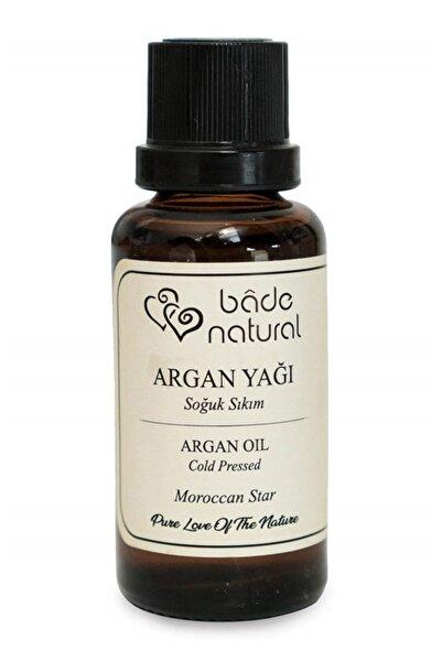 Bade Natural Saf Argan Yağı -30 ml.