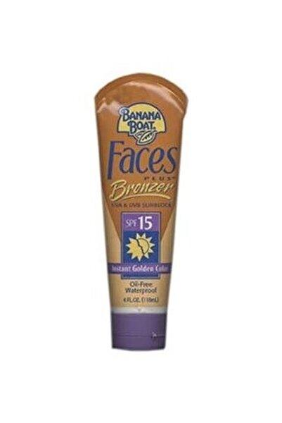 Faces Bronzer Spf 15 136 ml
