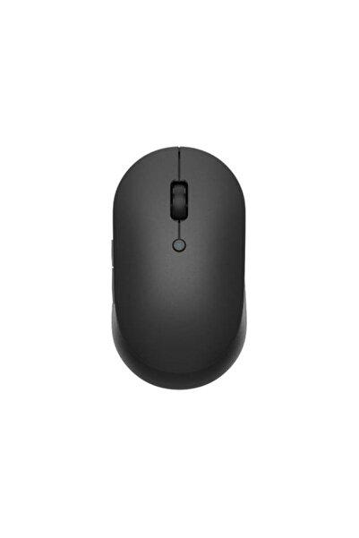 Xiaomi Mi Çift Modlu Kablosuz Bluetooth Mouse (siyah)