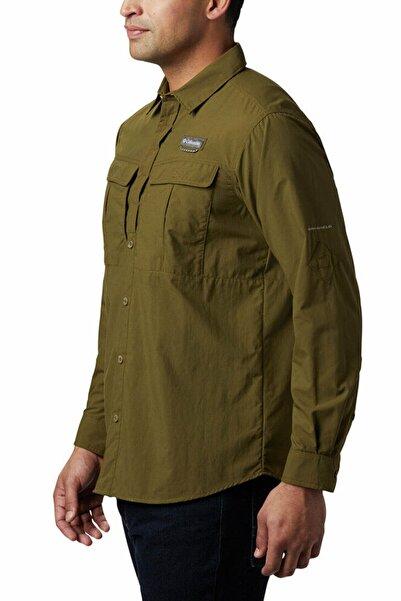 Am9154 Cascades Explorer Long Sleeve Shırt Gömlek AM9154