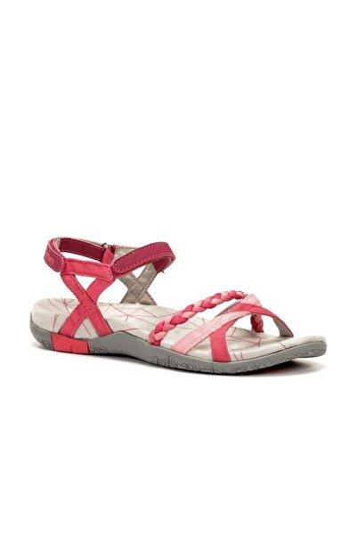 Chiruca Cartagena Kadın Sandalet 18