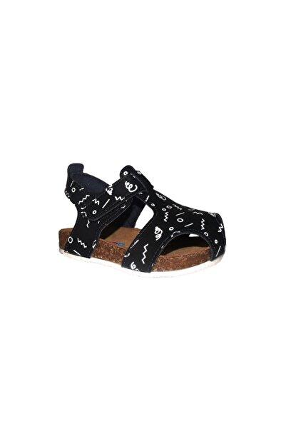 Minican Unisex Mantar Taban Sandalet