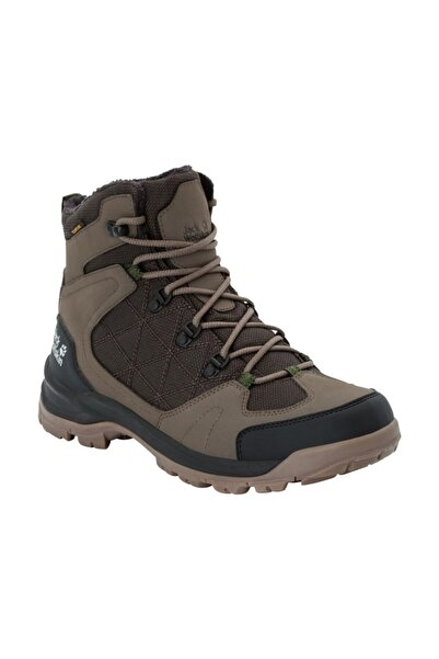 Jack Wolfskin Cold Terrain Texapore Mid M Wp Outdoor Bot