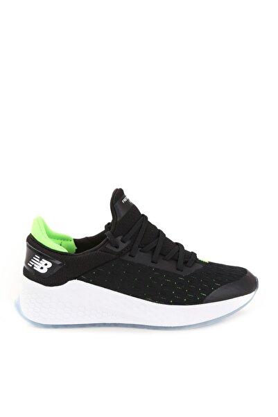 New Balance Unisex Çocuk Siyah Günlük Spor Ayakkabı Pelazlg Sneaker