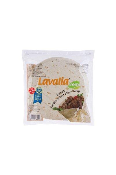 Lavalia Irem Tortilla Lavaş 30 Cm 12 Adet