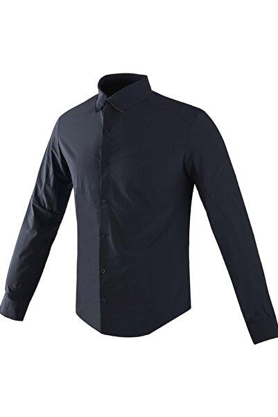 Exuma Erkek Gri Outdoor Gömlek (118-7001-11)