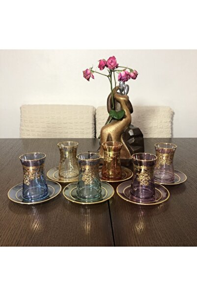 Paşabahçe Çay Bardak Tk