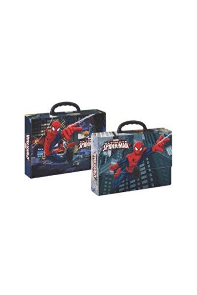 KESKİN COLOR Spiderman Saplı Öğrenci Klasörü