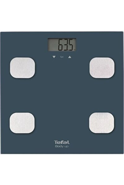 TEFAL Body Up Akıllı Tartı - 2100111795