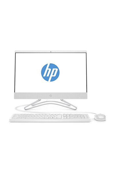 HP 200 G3 Intel Core i3 8130U 2.2GHz 4GB 1TB 21.5'' FreeDOS All In One PC 3VA40EA